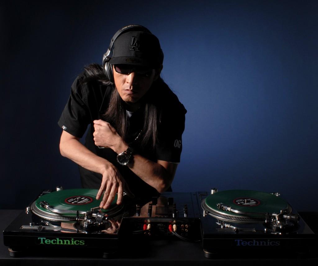 DJ YUTAKA